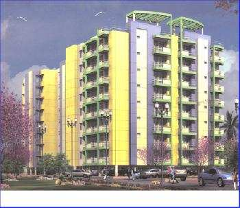2 BHK Flats & Apartments for Sale in Barra, Kanpur