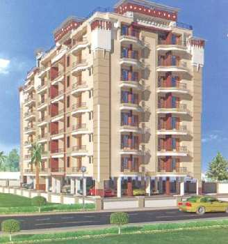 3 BHK Flats & Apartments for Sale in Kalyanpur, Kanpur