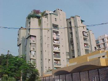 Penthouse for Sale in Vishnupuri, Kanpur