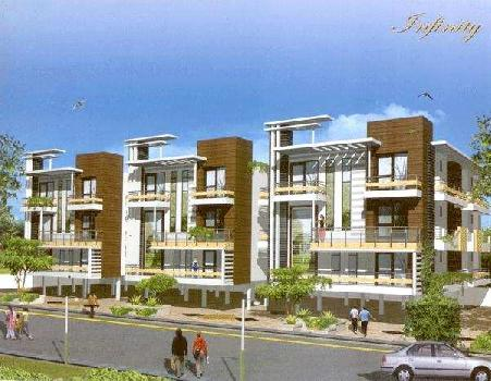 3 BHK Flats & Apartments for Sale in Civil Lines, Kanpur