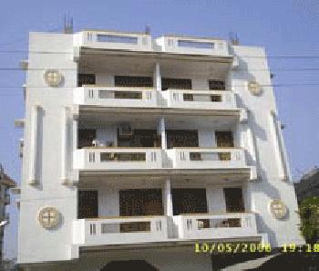 4 BHK Flats & Apartments for Sale in Swaroop Nagar, Kanpur
