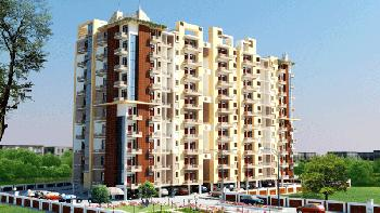 3 BHK Flats & Apartments for Sale in Krishannagar, Kanpur