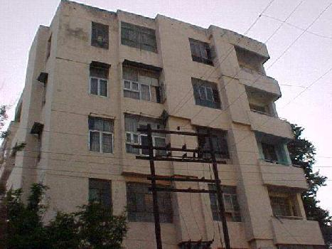 2 BHK Flats & Apartments for Sale in Arya Nagar, Kanpur