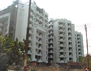 Penthouse for Sale in M. P Udyog Nagar, Kanpur