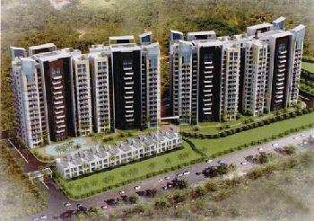 3 BHK Flats & Apartments for Sale in Indranagar, Kanpur