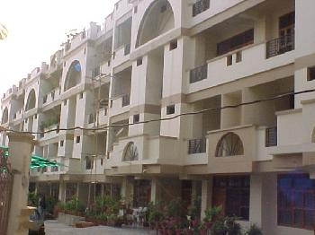 3 BHK Individual House for Rent in Azad Nagar, Kanpur