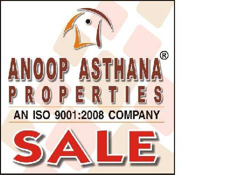 4 BHK Flats & Apartments for Rent in Azad Nagar, Kanpur