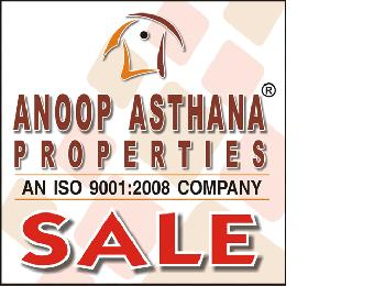 Residential Plot for Sale in Kakadev, Kanpur