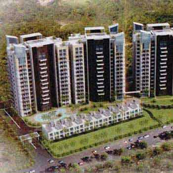 3 BHK Flats & Apartments for Rent in Kalyanpur, Kanpur