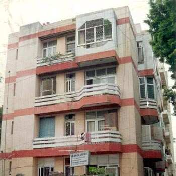 2 BHK Flats & Apartments for Rent in Singhpur, Kanpur