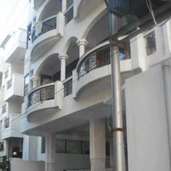2 BHK Individual House for Sale in Civil Lines, Kanpur