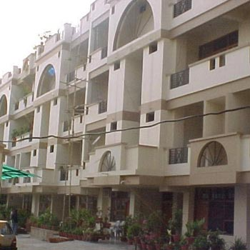 6 BHK Individual House for Sale in Harshnagar, Kanpur
