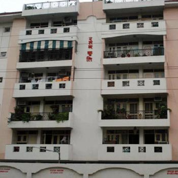 3 BHK Flats & Apartments for Rent in Kakadev, Kanpur