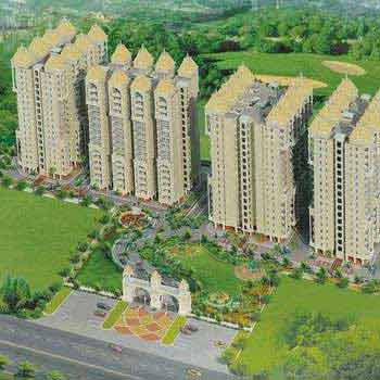 3 BHK Flats & Apartments for Sale in Naramau, Kanpur