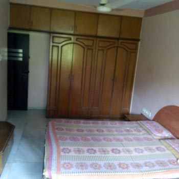 3 BHK Flats & Apartments for Rent in Singhpur, Kanpur