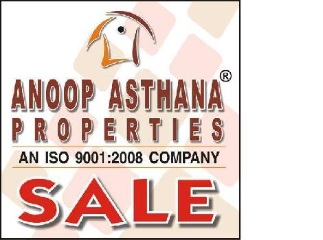 Residential Plot for Sale in Kalyanpur, Kanpur