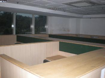 1300 Sq.ft. Office Space for Rent in Gumti 5, Kanpur
