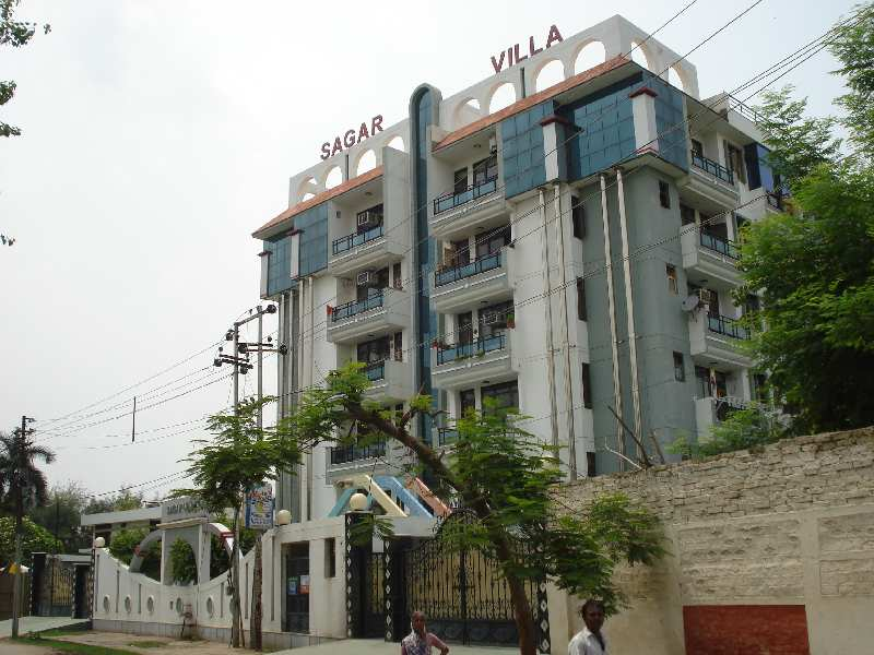 3 BHK Flats & Apartments for Rent in Kanpur