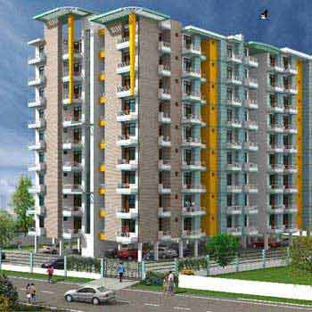 3 BHK Flats & Apartments for Sale in Kanpur