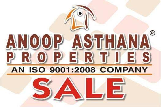 Residential Plot for Sale in Azad Nagar, Kanpur
