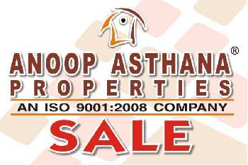 3 BHK Flats & Apartments for Sale in Vishnupuri, Kanpur