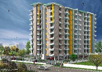 2 BHK Flat For Sale in Shastrinagar, Kanpur,