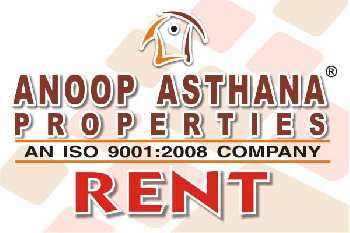 1300 Sq.ft. Office Space for Rent in 80 Feet Road, Kanpur