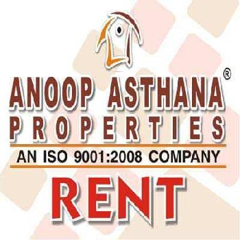 1600 Sq.ft. Office Space for Rent in P. Road, Kanpur