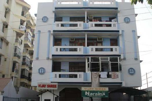 Residential flat