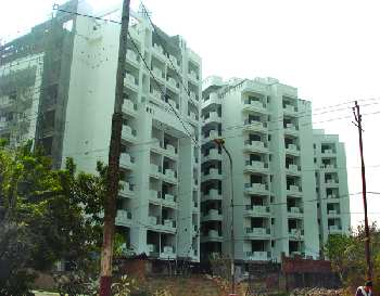3 BHK Flats & Apartments for Rent in M. P Udyog Nagar, Kanpur