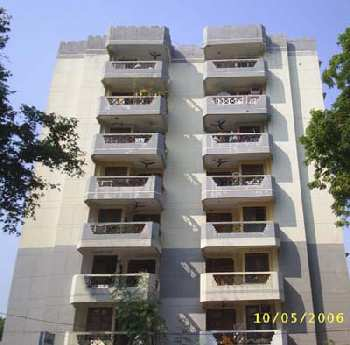 2 BHK Flats & Apartments for Rent in Swaroop Nagar, Kanpur