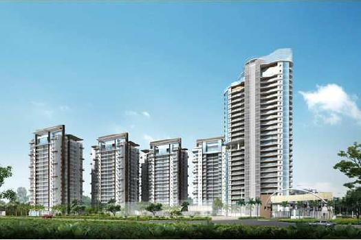 6545 Sq.ft. Penthouse for Sale in Swaroop Nagar, Kanpur