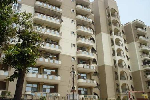 4 BHK Flats & Apartments for Sale in Tilak Nagar, Kanpur
