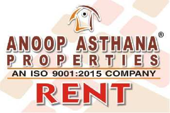 3 BHK Flats & Apartments for Rent in Harsh Nagar, Kanpur