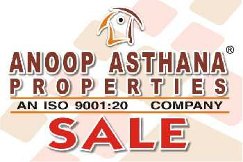 6800 Sq. Yards Residential Plot for Sale in Civil Lines, Kanpur