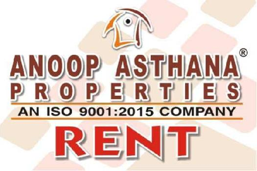 1700 Sq.ft. Showrooms for Rent in 80 Feet Road, Kanpur