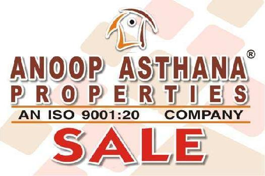 410 Sq. Yards Residential Plot for Sale in Kakadev, Kanpur