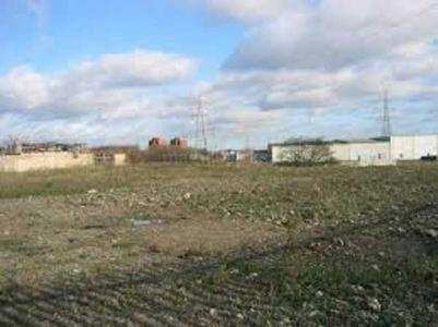 Industrial Land For Sale In TTC Industrial Area