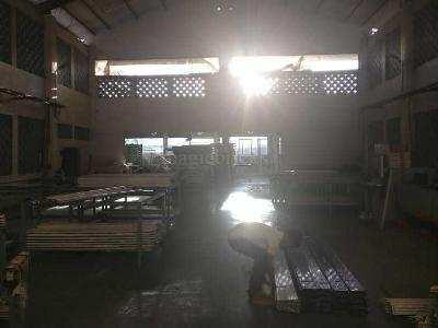 Industrial Shed For Sale In Kopar Khairane, Navi Mumbai