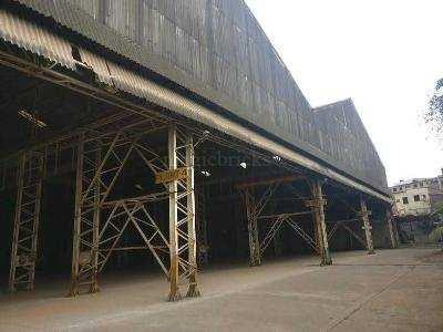 Industrial Shed For Sale In TTC Industrial Area