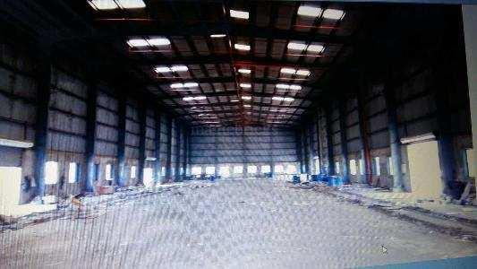 Industrial Shed For Rent In TTC Industrial Area