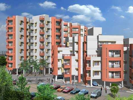 3 BHK Flats & Apartments for Sale in Ashiyana, Lucknow