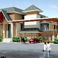 Plot for Salein Janpath Estate.i