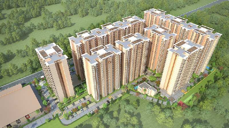 2 BHK Flats & Apartments for Sale in Chandigarh Road, Ludhiana