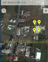 Warehouse/Godown for Rent in Rajkot