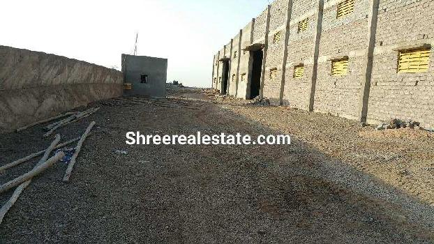 70000 Sq.ft. Warehouse/Godown for Rent in Kuvadava, Rajkot
