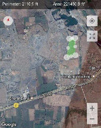 70000 Sq.ft. Warehouse/Godown for Rent in Kuvadava, Rajkot