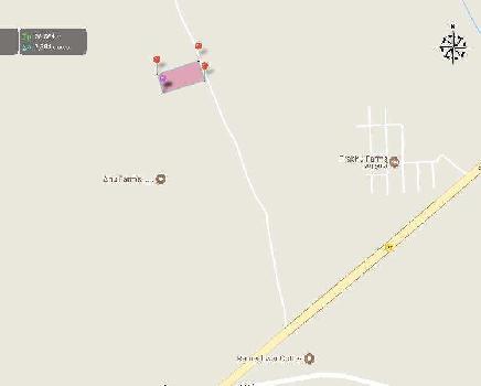 Industrial land/plot for sell in kuvadva bamanbore rajkot