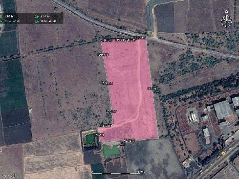 Industrial Land / Plot for Sale in Bavla, Ahmedabad