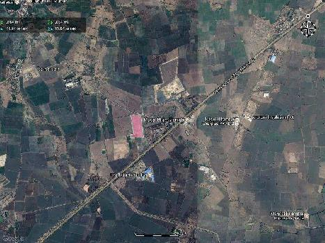Industrial Land / Plot for Sale in Bavla, Ahmedabad